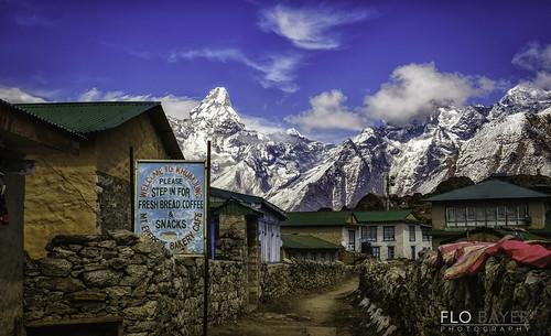Mt. Everest Bakery
