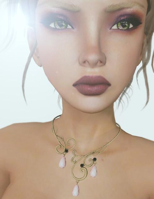 [ glow ] studio Memory Necklaces
