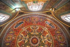 fatih ceiling