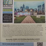 My Charlotte skyline photo in building sciences journal April 2015 issue ...