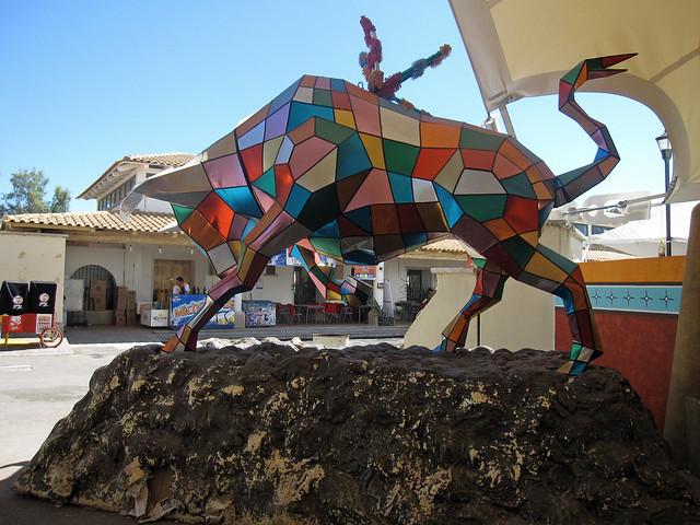 feria San Marcos 2010 (2)