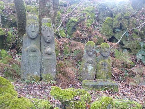 Co-Jejudo-Jeju-tour-Parc des pierres (50)