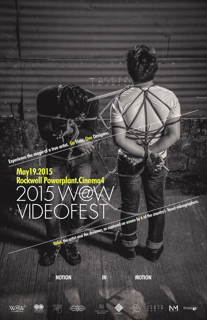 2015 Videofest-Notion