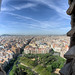 View on Barcelona by Esther Seijmonsbergen