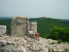 13 maggio 2015 - Monte Sabotino