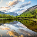 *Explored* Crawford Notch New Hampshire by BenjaminMWilliamson