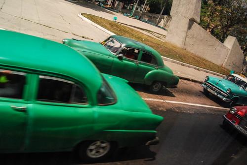 Cuba: Relato de un Viaje Fotográfico - Parte I