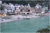 Banks of River Ganga in Rishikesh 1