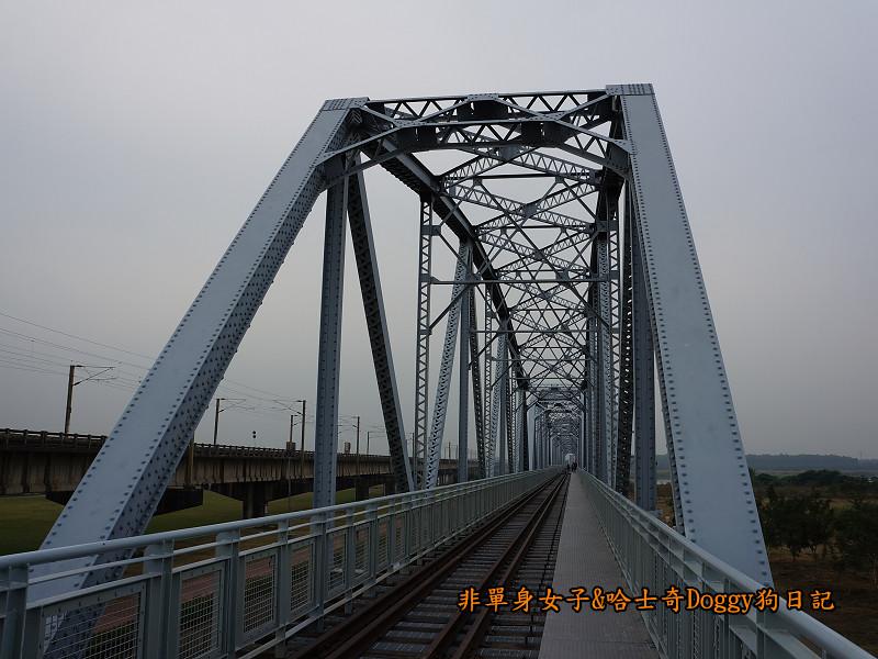 高雄九曲堂大樹舊鐵橋天空步道鳳梨罐詰工場27