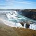 Gullfoss Falls, Iceland by mcdanielism