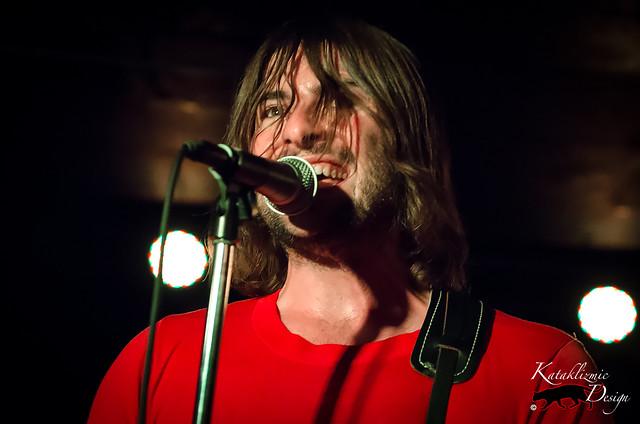 Rooney - Pub Rock Live 7-9-16