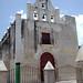 Campeche. Templo del Dulce Nombre de Jesús. por helicongus