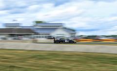 2016 Lamborghini Super Trofeo Road America Race #2