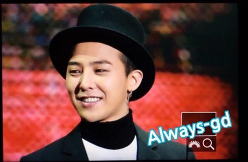 Big Bang - Made V.I.P Tour - Changsha - 26mar2016 - Always GD - 04