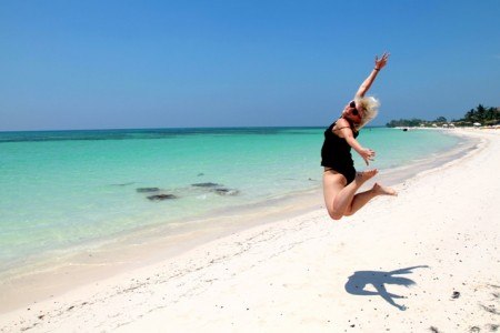 5 důvodů, proč se nebát cestovat do exotiky