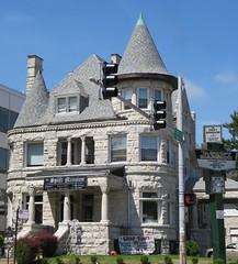 Swift Mansion
