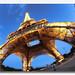 La Tour Eiffel by Gongashan