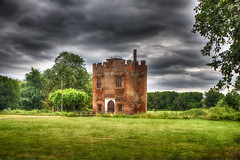 Rye House Gatehouse