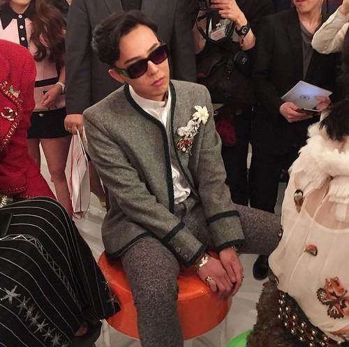 GDYB Chanel Event 2015-05-04 Seoul 053