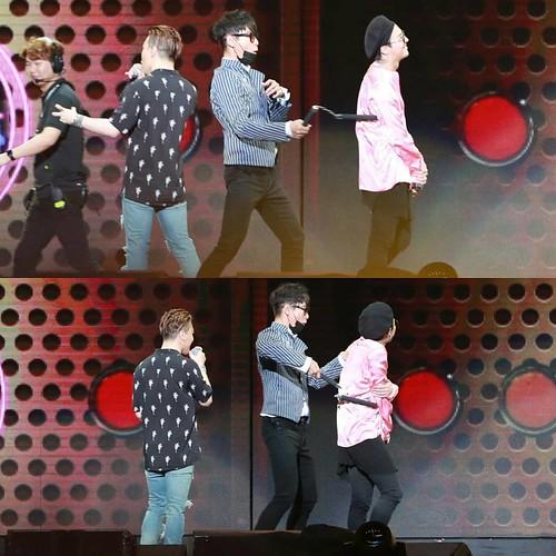 BIGBANG Guangzhou FM Day 1 2016-07-07 TOP (4)