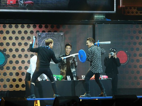 Big Bang - Made V.I.P Tour - Dalian - 26jun2016 - BIGBANG-YG - 05