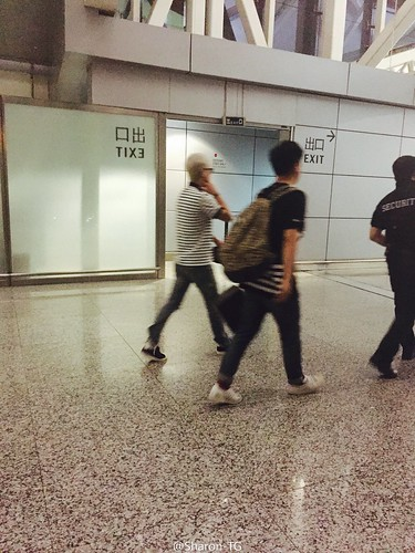 Big Bang - Guangzhou Airport - 01jun2015 - Sharon-TG - 02