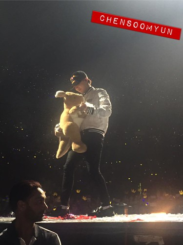 Big Bang - Made Tour 2015 - Sydney - 17oct2015 - chensoomyun - 06