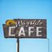 wayside by Maureen Bond