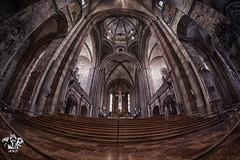 Interior de la catedral de Mainz