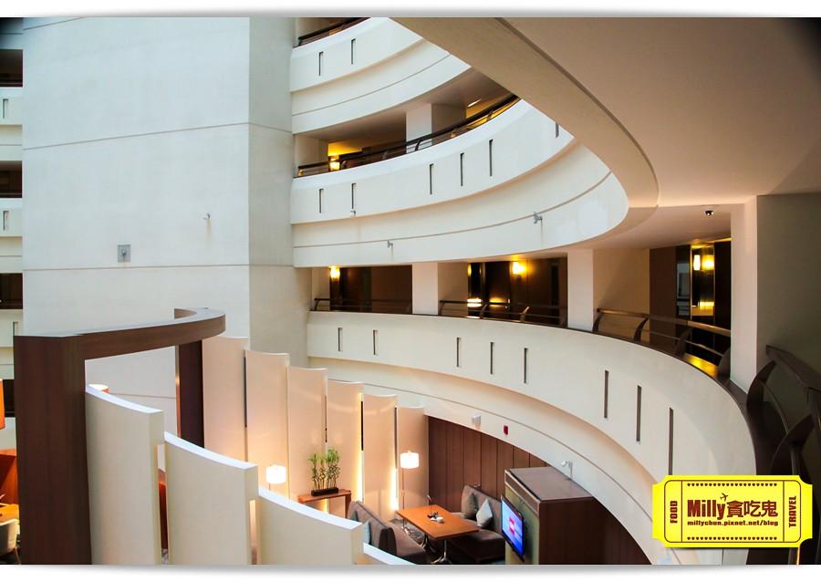 台南遠東香格里拉飯店042