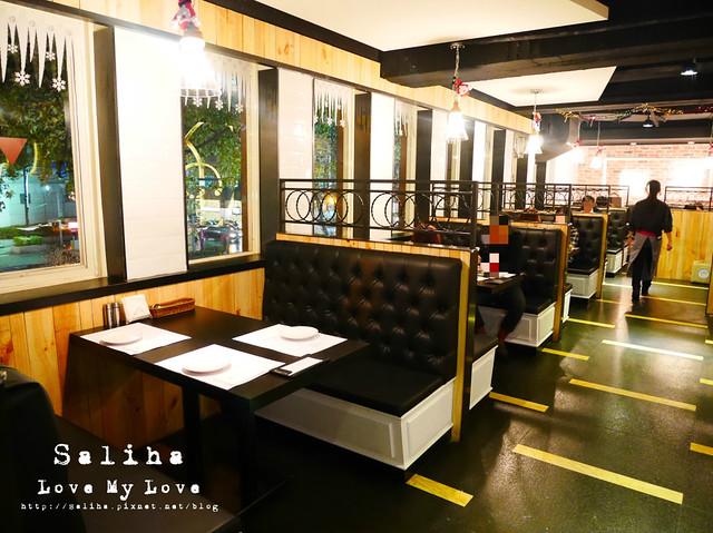 台北氣氛好牛排餐廳情人節約會 (22)