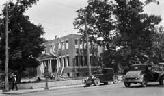 RNC 139 Commerce Street School