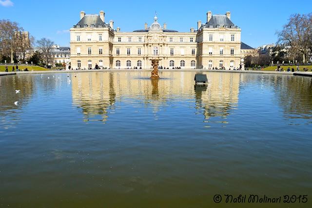 Jardin du luxembourg paris flickr photo sharing for Jardin du luxembourg hours