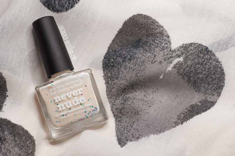 Picture Polish - Never Nude