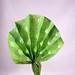 Pavo real origami resize by Daniel Naranjo