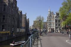 NEDERLAND - Amsterdam 034