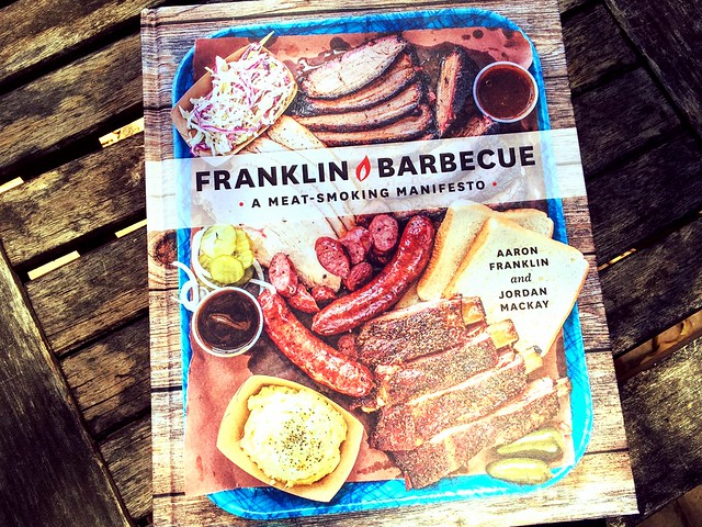 Franklin BBQ in L.A.