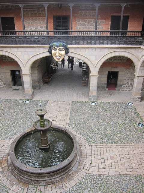 Potosí Mint Museum