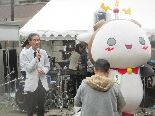 江古田イースターフェスティバル(江古田)