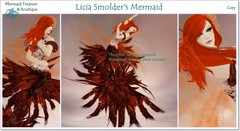 MTB Licia Smolder's Mermaid