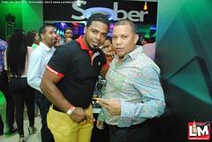 Banda Real @ Sober Lounge