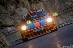 Rallye de Grasse 2015 - M. Kuhni Brunner