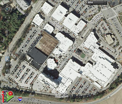 Raleigh, North Hills on iMAPS