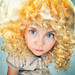 Just a jellyfish girl by John Wilhelm is a photoholic
