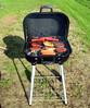 Barbecue Grill.