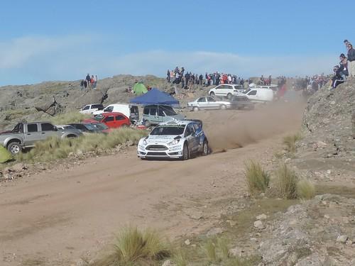 EVANS, Elfyn - M-SPORT World Rally Team