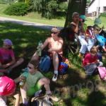 Letní tábor, 2009