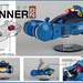 FINAL SPINNER by LEGOLIZE IT MAN