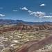Painted Hills - Oregon by Wayne~Chadwick