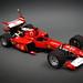 F1 Car by SarielLego